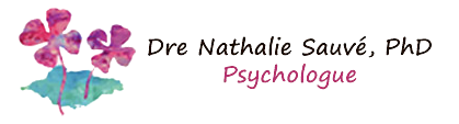 Nathalie Sauvé, Ph.D. - Psychologue